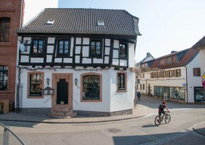 Restaurant 's Kapellchen