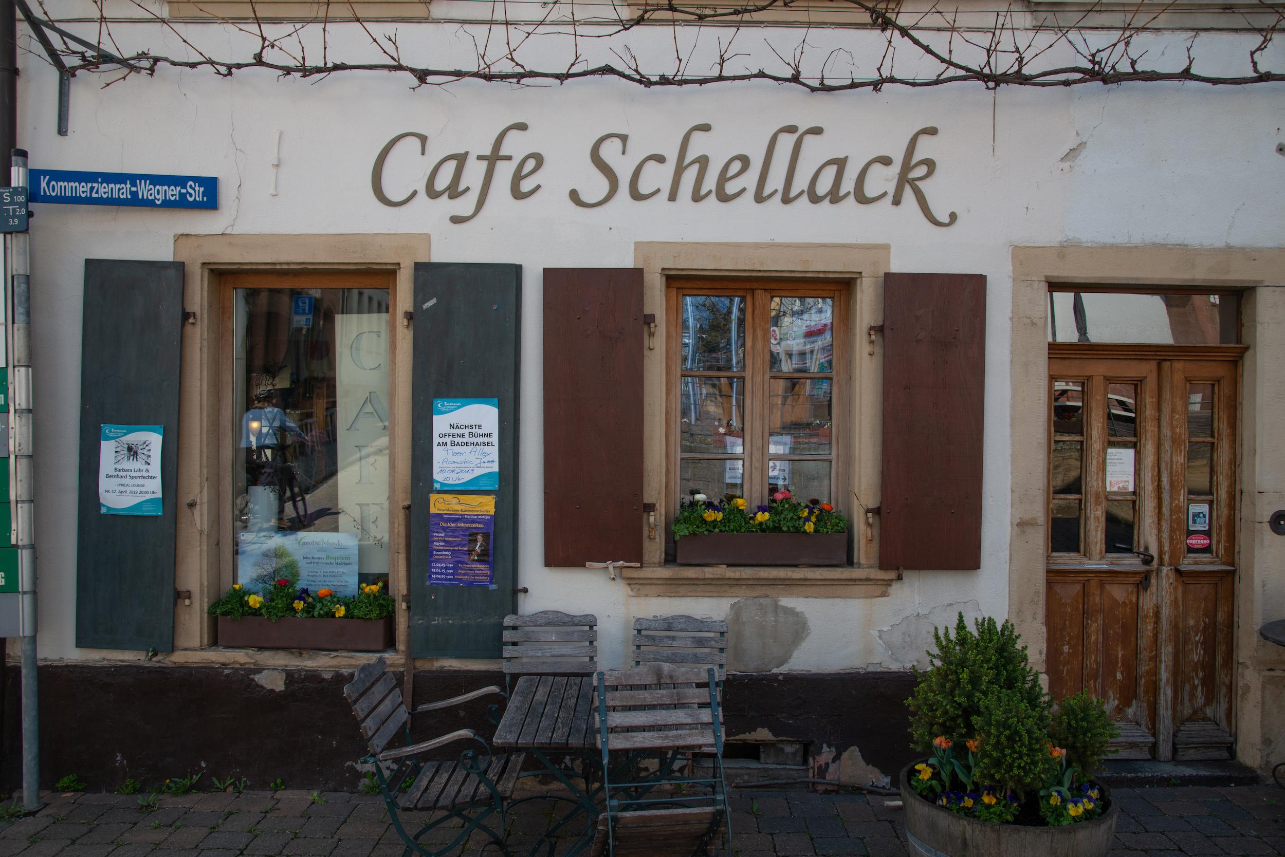 Cafe Schellack